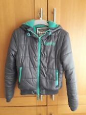 Ladies Teens Superdry Puffa Jacket Size Small