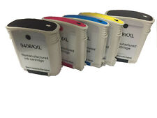 20X 940XL Ink Cartridge for HP Officejet Pro8000 8500 Wireless Printer with chip