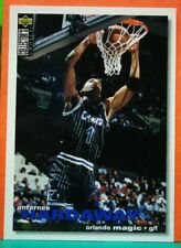 Anfernee Hardaway card 95-96 Collector's Choice #145