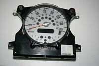 BMW Mini Cooper R50 R52 R53  Speedometer Instrument Cluster .6918719 .R-0039-001