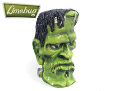 Green Frankenstein Resin Gearknob VW Custom Gearstick Gear Stick Knob Shifter
