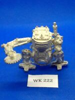 WH40K - Space Orks - Killa Kan - Metal WK222