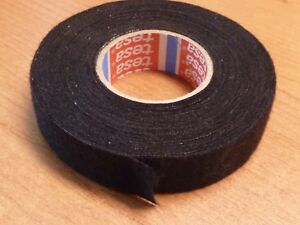 Gewebe-Klebeband 19mm x 15 m, Ford Model T/A 7000430 08/02