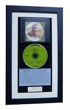 VAN MORRISON Astral Weeks CLASSIC CD Album TOP QUALITY FRAMED+FAST GLOBAL SHIP