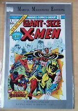 Marvel: X-men. Giant-size 1. VO. 1991. Reprint. Très bon état. VF/NM norme US.