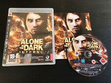 PS3 : alone in the dark inferno