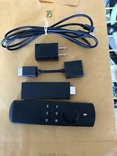 Amazon Fire Stick LY73PR With Remote And Voice Search - Tested
