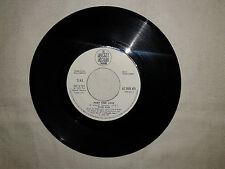 "Elton John / Leo Sayer - Disco Vinile  45 Giri 7"" Edizione Promo Juke Box"
