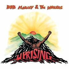 BOB MARLEY & THE WAILERS Uprising 180gm Vinyl LP NEW & SEALED