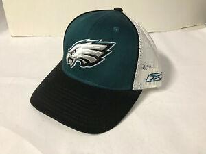 PHILADELPHIA EAGLES NFL SNAPBACK TEAM HAT CAP - Reebok