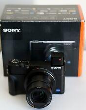 SONY DSC-RX100 MARK III (m3) comme neuf