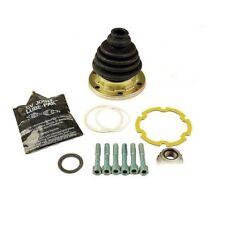 Front CV Joint Boot Kit CRP 357498201A For: Audi TT VW CC Golf Passat CC Rabbit