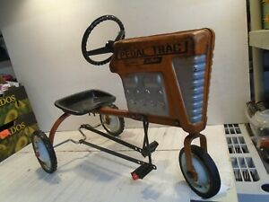 AMF Pedal Tractor - 490 Pedal Trac Vintage 1960s
