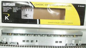 K-Line K4630-40540 Santa Fe Hi-Level Coach Car LN/Box