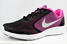 NIKE REVOLUTION 3 GIRLS TRAINERS BRAND NEW SIZE UK 5.5 (EH8)