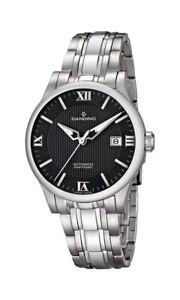 Automatic Watch CANDINO C4495/4 From GIOIELLERIA AMADIO