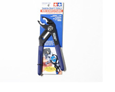 Tamiya Non Scratch Flywheel Pliers Plastic Grip Installation Wrench TAM74061