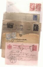 NETHERLANDS- 60 Covers/cards- 1920s-90s **nice**
