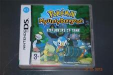 Videojuegos de rol Pokémon