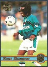 MERLIN PREMIER GOLD 1998- #125-SHEFFIELD WEDNESDAY-REGI BLINKER