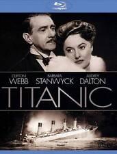 Titanic (Blu-ray Disc, 2013)
