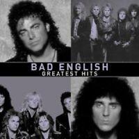 "BAD ENGLISH ""GREATEST HITS"" CD NEW"