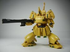 Gundam Mecha Selection 4 PMX-003 THE-O Weathering Paint Vintage Figure BANDAI