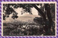 Toulon - vue generale