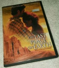 The Last Place on Earth DVD RARE oop