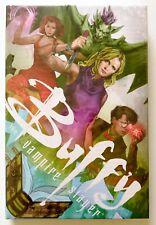 Buffy the Vampire Slayer Season 10 Vol. 1 HC Library New Comic Book