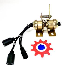 Switch , Brake Light ( Dual Lever ) ; Humvee Hummer ; 2540-01-410-8789 12460230