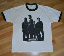 RaRe *1995 SOUNDGARDEN* vtg grunge rock concert tour t-shirt (XL) Chris Cornell