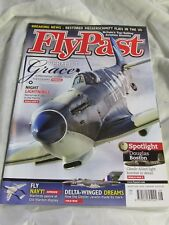 **LOOK** Mint FlyPast Magazine August 2016 - Douglas Boston & Seafire FREE P+P