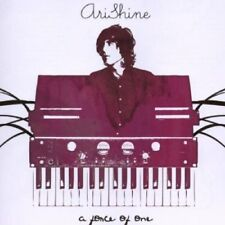 Ari Shine - Force Of One [CD]