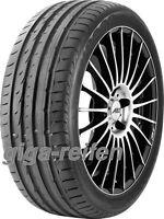 Sommerreifen Nexen N 8000 235/35 ZR19 91Y XL BSW