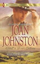 A Wolf in Sheep's Clothing (Harlequin Bestsellers), Summers, Cara, Johnston, Joa