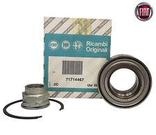 Original Fiat Radlager Vorne 71714467