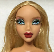 Barbie My Scene Boutique Street Kennedy Doll Blonde Hair Rare