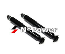 STD GAS SHOCK ABSORBER PAIR FRONT FOR MITSUBISHI TRITON ME MF MG MH MJ 4WD 86-96