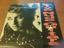 LP BRIAN SETZER LIVE NUDE GUITAR  EMI 64 7469631 SIGILLATO ITALY PS 1988 MCZ