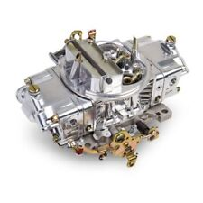 HOLLEY Carburetor Main Body 700 750 800 ANNULAR BOOSTER ALUMINUM 6-750-AN QFT
