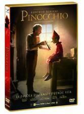 Dvd Pinocchio (2020) - Benigni ......NUOVO