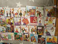 Paket Freche Mädchen CDs Hörbücher Lesungen Liebesromane Jugendliche Hörspiele