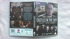Castles In The Sky DVD Eddie Izzard BBC VGC UK R2 FAST POST BATTLE OF BRITAIN