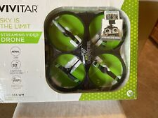 vivitar drone Streaming  Video