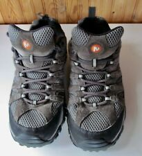 MERRELL Granite - Hiking shoes - Brown / Gray - Very Good condition - US 11.5