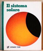 Il sistema solare - grandi temi