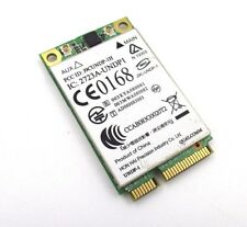 HP EliteBook 2530p 2730p 6930p 8530 WWAN 3G BROADBAND GPS CARD 483377-002