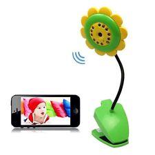 WiFi Wireless HD IP Camera TwoWay Audio Baby Monitor Security Cam Night Vision B