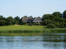 Ferienhaus Ostsee Schlei Ferienwohnung Wasserblick Urlaub mit Hund Schleswig-H.